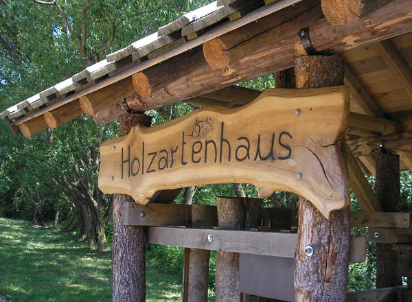 Heppenbach nature and art adventure trail